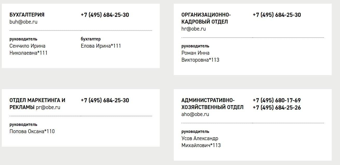 Институт бизнеса и дизайна контакты