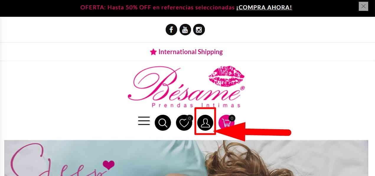 Besame.com