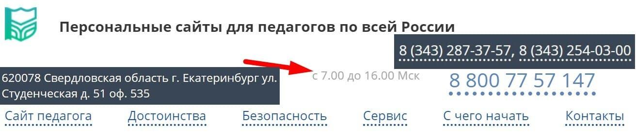 ЕСИМП РФ