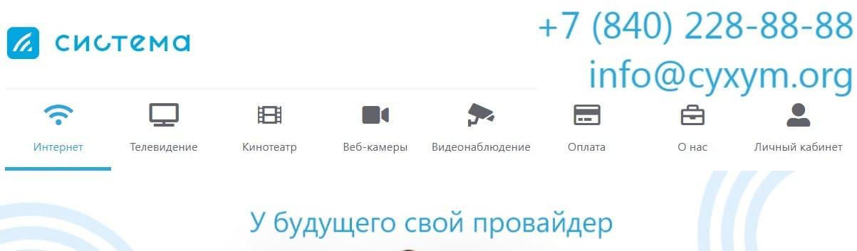 cyxym.net личный кабинет